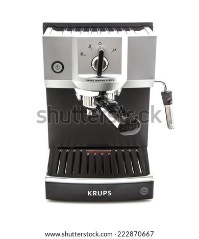 Pasquini used espresso machines