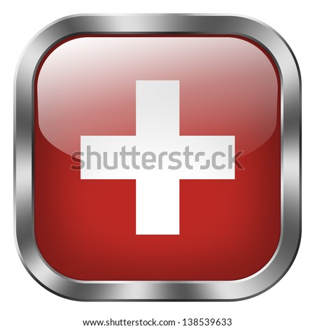 switzerland button