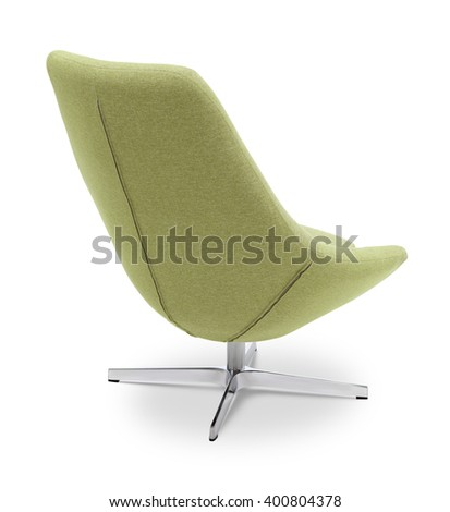 Swivel Chair - stock photo