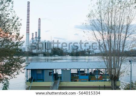 Hydropower Stock Photos  RoyaltyFree Images   Vectors