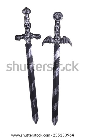 sword - stock photo