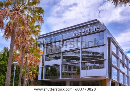 Accenture stock images royalty free images vectors for Accenture sydney