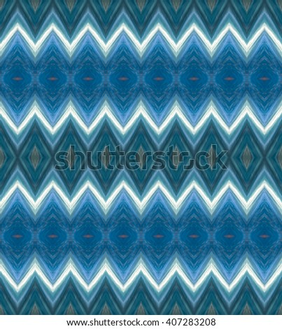 symmetrical abstract pattern