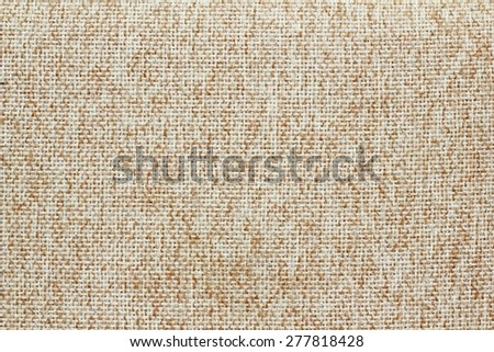 Synthetic fabric with abstract pattern background - stock photo