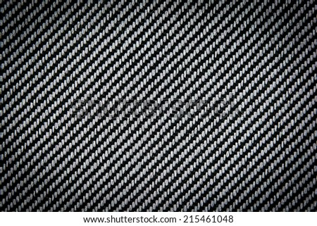 synthetics fabric texture black and white background