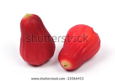 Red Kuri Shoes