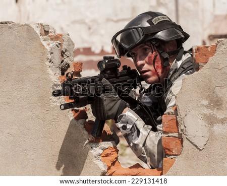 Army Uniform Army Uniform Tool