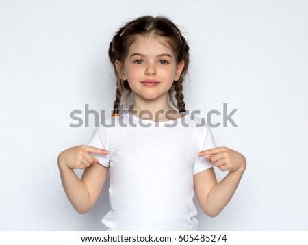 little teen fingering herself