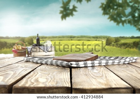 Picnic Table Background wood picnic table top stock photos, royalty-free images & vectors