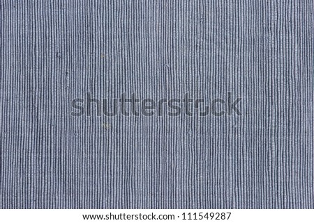 Table cloth blue texture, can be use for background purposes