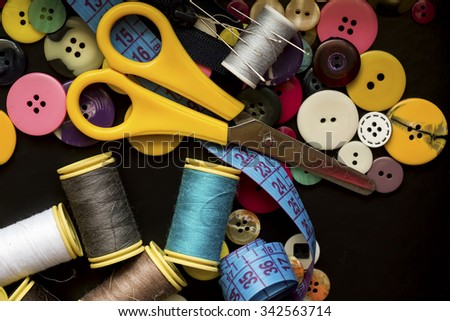 Tailor Materials