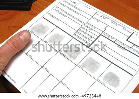 Fingerprint Cards Stock