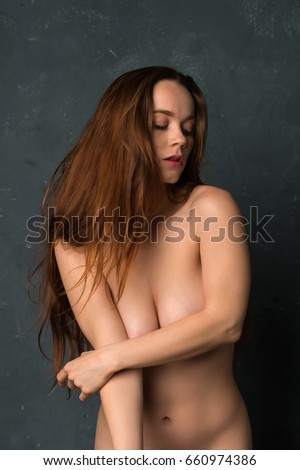 Tall red head girls nude — img 2