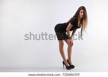 Erotic business women