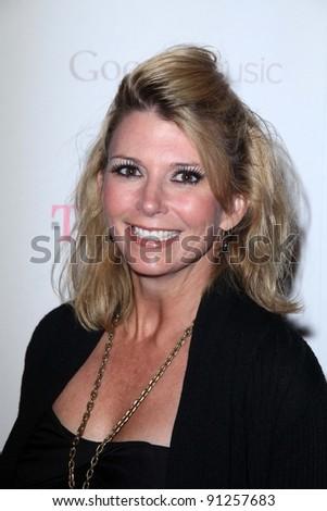 Tamie Sheffield 2012