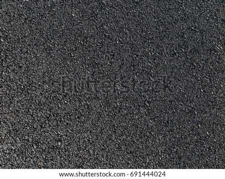Tarmac asphalt road surface clean detailed texture background