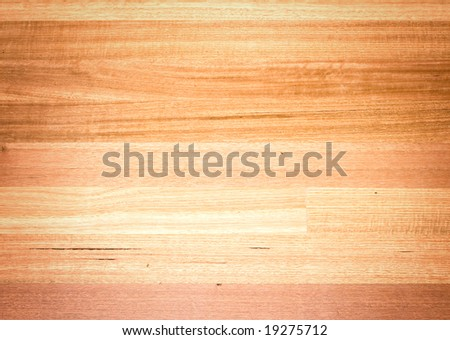 tasmanian oak wood texture - stock photo
