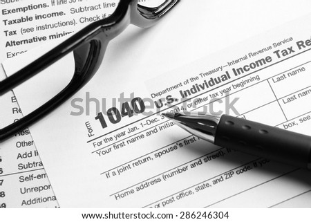 tax deductions stock images royalty free images vectors