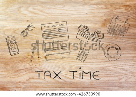 how to fill out ontario tax return