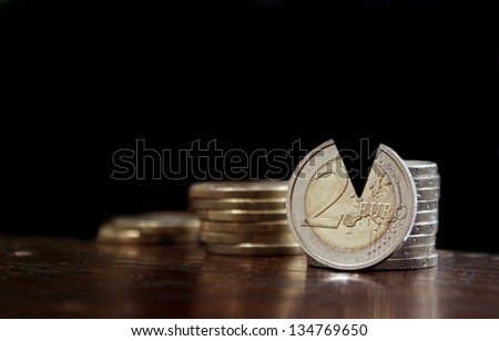 taxes concept - stock photo