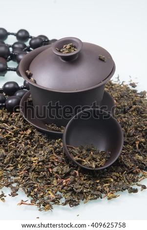 tea, green tea, china, asia, health, energy, vitality, power, youth, traditions, - stock photo