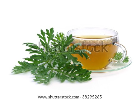 tea wormwood