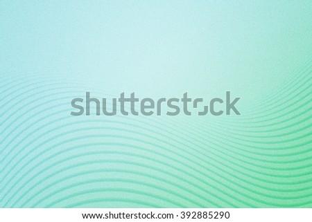 Teal Harmony Texture - stock photo