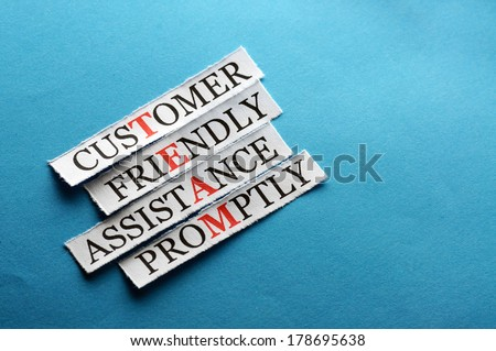 team  acronym  in business concept, words on cut paper hard light - stock photo