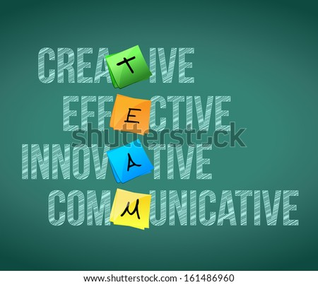 team education words illustration design over a white background - stock photo