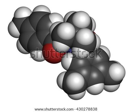 albuterol non steroidal