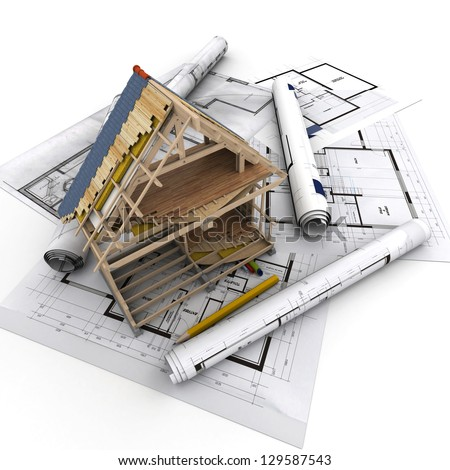 Home Construction Stock Images, Royalty-Free Images & Vectors ...
