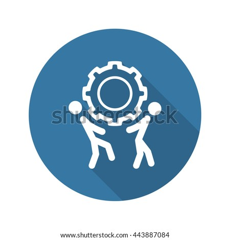 technical support icon stock vector 413164960 - shutterstock