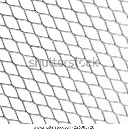 Technology background with metal texture  - stock photo