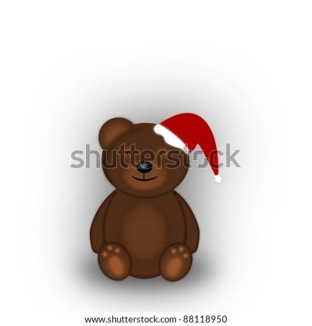 Teddy - stock photo
