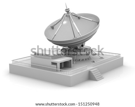 satellite technology