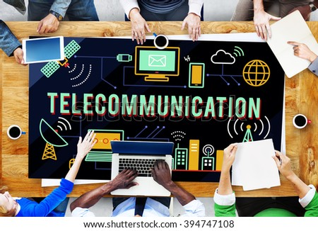 network and telecommunications concepts essay Managing the resources like information technology, telecommunications and network management is same as like building a home the more work you take part and the.