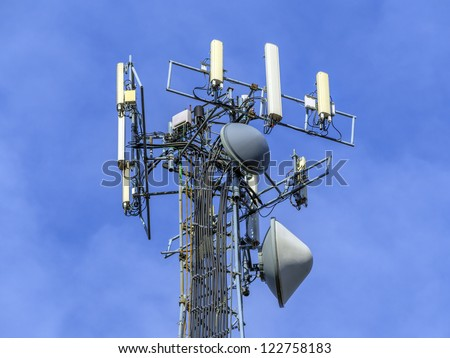 antennas for cell phones fcc antennas for cell cell tower stock images royalty free images amp vectors 938