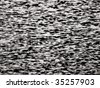 Television set noise for background - stock photo