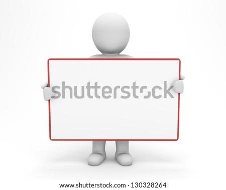 tell - stock photo