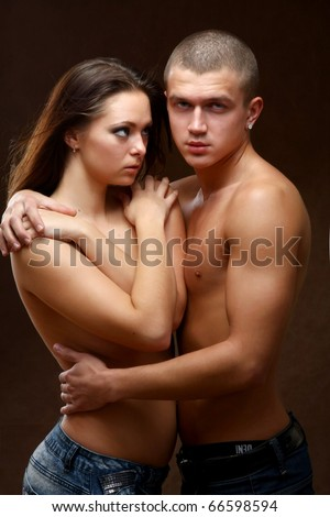 temptation woman and man
