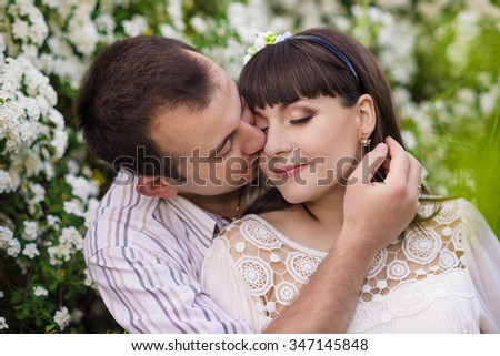 tenderness couple
