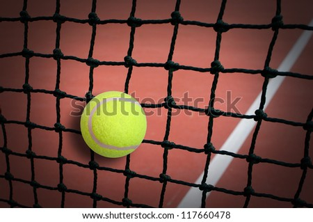 Tennis ball court grass play game background texture pattern line sport outdoor match for design