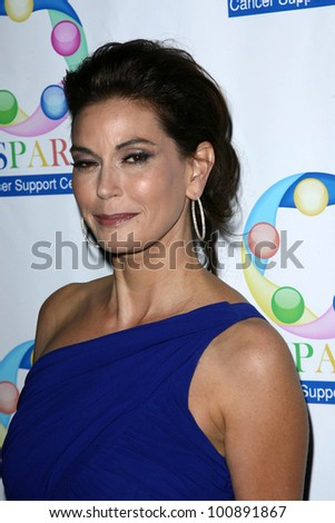 "Teri Hatcher at ""Broadway Tonight!"" An Evening of Song and Dance, Alex Theater, Glendale, CA. 10-04-10"