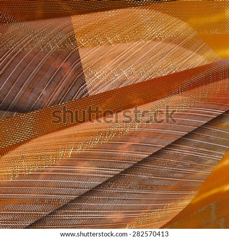 Terracotta colors background
