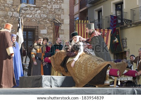 Gay spain teruel