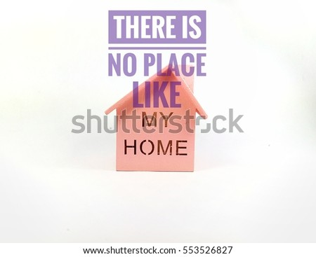 no place like home stock images royalty free images vectors shutterstock. Black Bedroom Furniture Sets. Home Design Ideas
