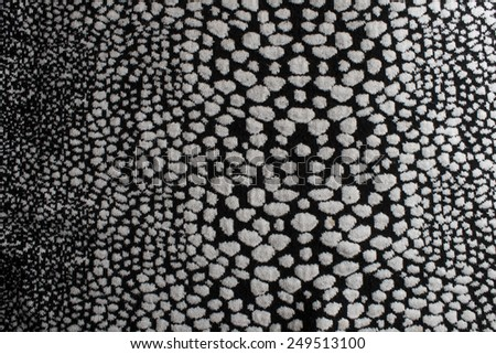 textile background or texture - stock photo