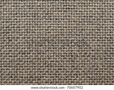 Textile element from office furniture - stock photo