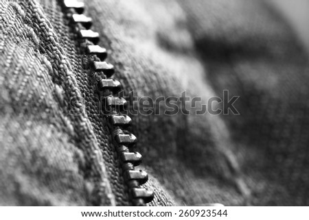 Textile industry and fashion background