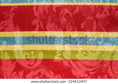 textile texture for background isolated in the closeup